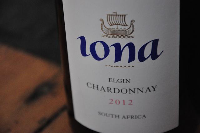 iona chard 2012
